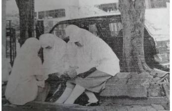 Kisah Jilbab dan Pelarangannya di Tahun 1982