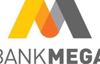 Tahun Ini Bank Mega Targetkan Laba Bersih Rp 3,5 Triliun