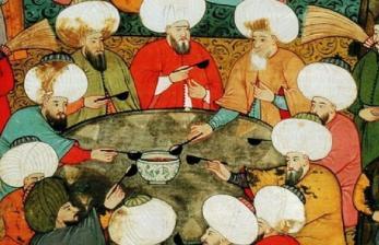 Tradisi Khas Ramadhan dan Idul Fitri di Era Ottoman