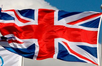 Penjualan Ritel di Inggris Terus Turun
