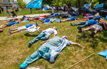 Pandemi Dorong Peningkatan Kasus Overdosis di Kanada