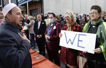 Ribuan Orang Tanda Tangan Petisi Tolak Film Christchurch