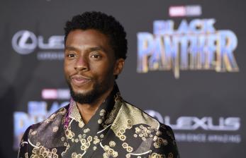 Naskah <em>Black Panther</em> Ditulis Ulang Usai Kematian Boseman