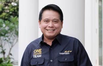 Hery Gunardi Jabat CEO Mandiri Syariah