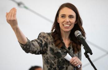 Respons Film, Ardern: Penembakan Christchurch Sensitif
