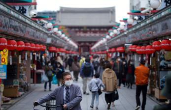 Produksi Pabrikan Jepang Meningkat, Ekonomi Semakin Pulih