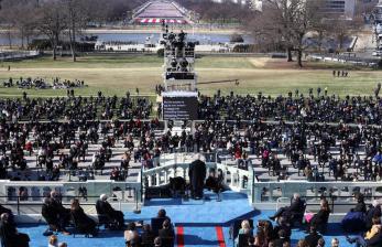 Penuh Inspirasi: Pidato Kemenangan Joe Biden & Kamala Harris
