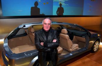 Legenda <em>Stuntman James Bond</em> Wafat Akibat Covid-19