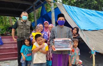 Pertamina Foundation Kirim Bantuan Kesehatan untuk Sulbar