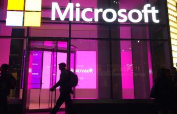Gedung Putih Memperingatkan Peretasan pada Microsoft