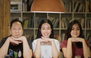 Yura Yunita Rilis Film Pendek <em>Tenang</em>