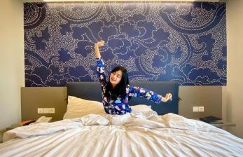 Lebaran Senang Liburan Lebih Aman di Hotel 88