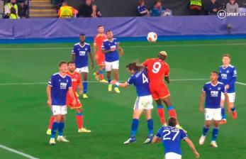 Sempat Unggul 2-0, Leicester Gagal Menang