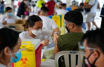 Vietnam Setujui Vaksin Abdala Buatan Kuba