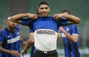 Hakimi Tegaskan Ingin Bertahan di Inter Milan