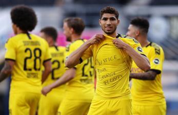 Catatan Laga Dortmund Vs Paderborn