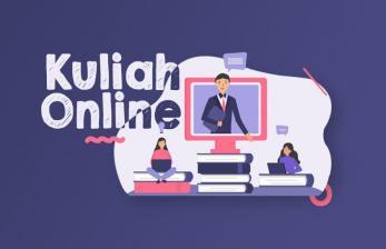 Inilah Tips Kuliah Online Efektif, agar IPK tidak Turun