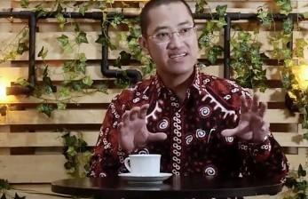 Bincang Bersama Jimmy R Gani (1), Peran Pendidikan