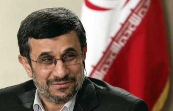 Ahmadinejad: Pemilu Iran Adalah Kesalahan