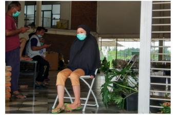 Kak Seto: Utamakan Kemampuan Afektif Anak Terinfeksi Covid