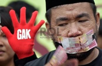 LIPI: Parpol Sulit Dipisahkan dari Korupsi