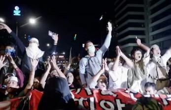 Provokator Aksi, Wiranto: Siapa Pun Dia akan Saya Kejar
