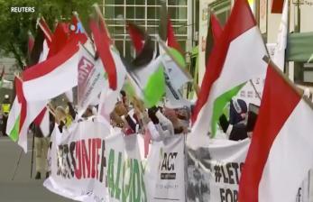 Normalisasi Diplomatik dengan Israel, Ini Sikap Indonesia