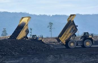 Adaro Berharap Permintaan Batubara dari China Meningkat