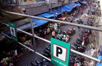 Pemkot Batam Telusuri Penularan Covid-19 di Pasar Tos 3000