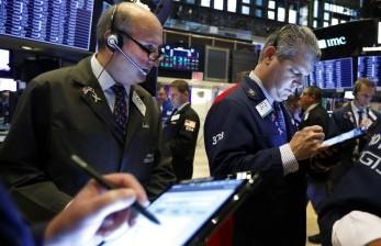 Pembicaraan Stimulus Berlanjut, Wall Street Menguat