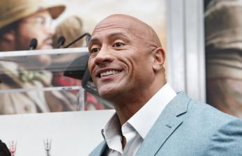 Dwayne Johnson Ungkap Alasan Perutnya tak <em>Six-Pack</em> Lagi
