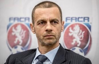 Presiden UEFA: Musim Kompetisi Ini Bisa Saja 'Hilang'
