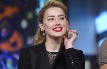 Produser Dukung Kembalinya Amber Heard di <em>Aquaman 2</em>