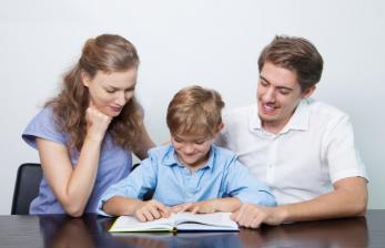 Tiga <em>Tips</em> untuk Orang Tua Selama Jadi 'Guru' di Rumah