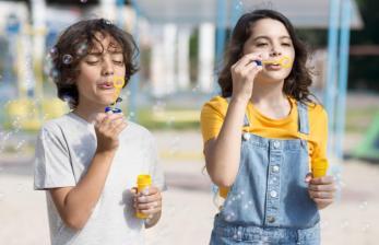 Psikolog: Rasa Bosan tidak 100 Persen Buruk Bagi Anak