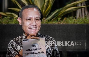 Menanti <em>Win-Win Solution</em> Bagi 75 Pegawai KPK