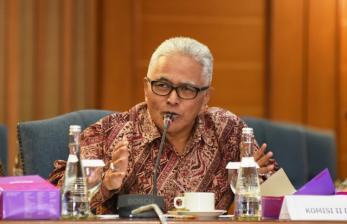 Dorong Penambahan Masa Jabatan Presiden Khianati Reformasi