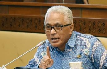 Dalih Pandemi, Dewan Minta RUU Pemilu Ditunda