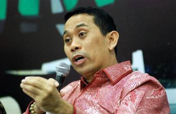 Anggota DPR Minta Anies Selesaikan Persoalan Jakarta