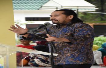 Jelang Pilkada, MPR Ajak Masyarakat Perkuat Rasa Persatuan.