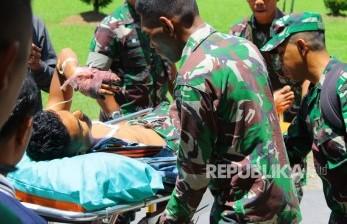 Serangan KKSB Kembali Telan Korban Aparat