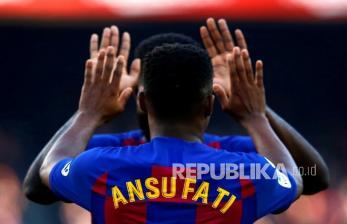Babak Pertama, Madrid Imbangi Barcelona 1-1