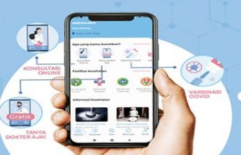 Aido Health Sediakan Telekonsultasi Isoman dan Post Covid