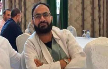 Arab Saudi Berduka Atas Kematian Pertama Dokter Kasus Covid