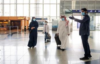 Saudi Denda Warganya yang Kunjungi Negara Daftar Merah Covid
