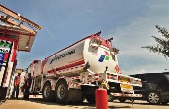 Pertamina Siap Jalankan 12 Storage BBM Baru di Wilayah Timur