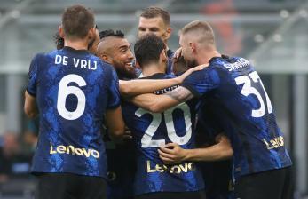 Media Italia: Inter Milan Rugi Rp 200 Miliar per Bulan