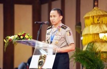 IPW Heran Kapolda Ralat Status Tersangka Keluarga Akidi Tio