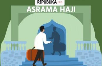 Asrama Haji Transit Siap Dibangun di Kaltara