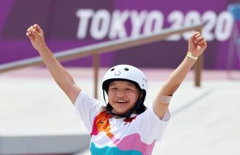 Klasemen Medali Olimpiade: Tambah 3 Emas, Jepang ke Puncak